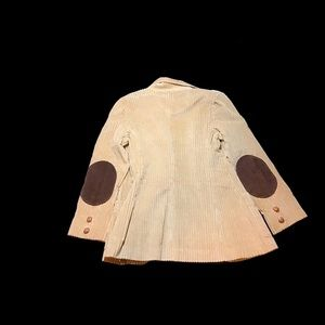 Dior Jackets & Coats - Girls Vintage Dior Corduroy Sports Coat